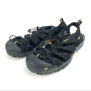 Keen Men's US 12 Sandals Sport Water Shoe Hiking